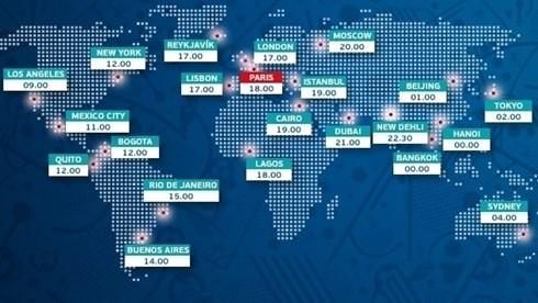 Tout sur le tirage de l'UEFA EURO 2016