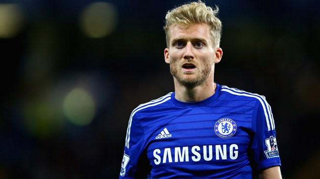 Schürrle quitte Chelsea pour Wolfsburg