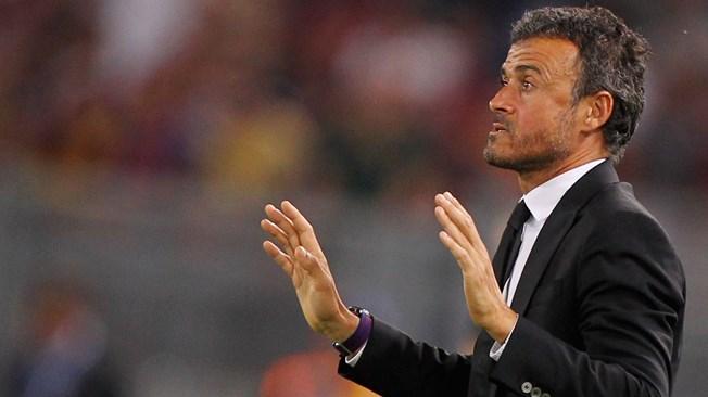 Barça – Luis Enrique se verrait bien sélectionneur
