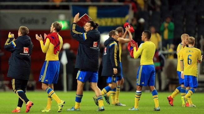 Barrages – Suède, Bosnie, Ukraine et Hongrie têtes de série