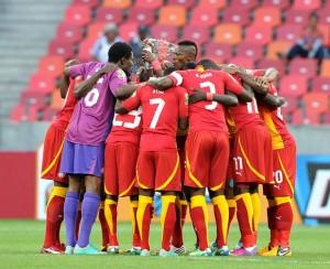 Black Stars Ghana équipe