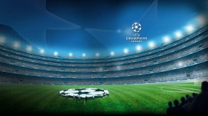 Champions League resultats