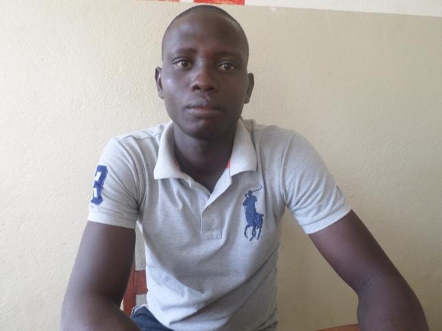 Fulbert Owolabi Gnimassou