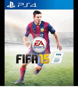 FIFA-15 pochette