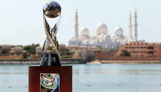 FIFA U-17 World Cup UAE 2013