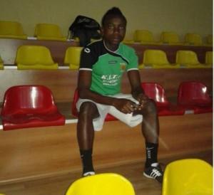 Kader Mamadou Seko