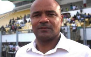 Laurent Djaffo