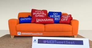 MWEBTweetSeat