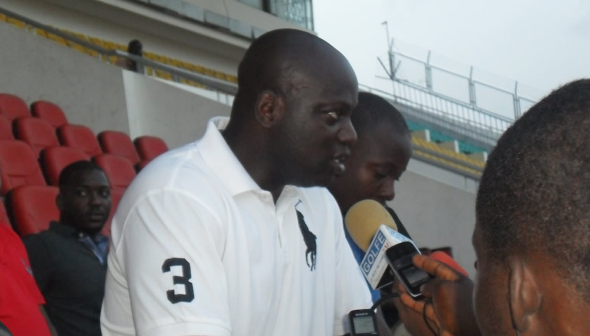 Bénin : Tournoi de Football International