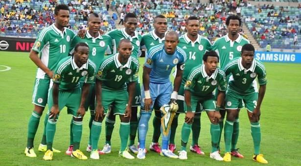 NIGERIA LISTE