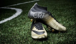 NIKE MERCURIAL SUPERFLY CR7 RARE