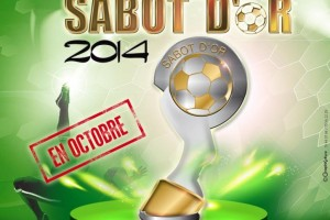 Sabot d'Or 2014