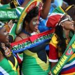 afrique du sud-bafana bafana