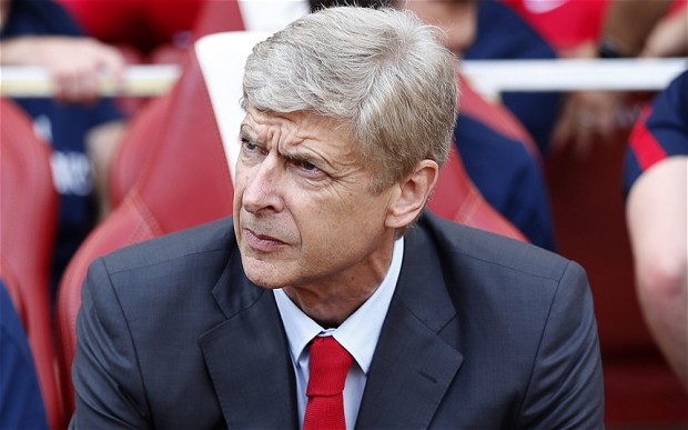 PREMIER LEAGUE / ARSENAL : : Wenger a aimé la réaction de son équipe