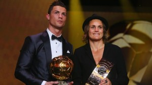Ballon d'Or Ceremonie