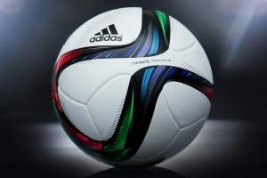 Ballon maroc 2014