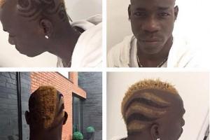 balotelli cheveux 2014