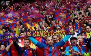 barca football club
