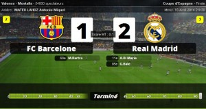 barcelone-real-madrid-