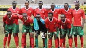 burundi equipe