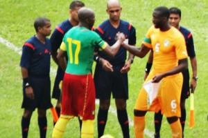cameroun CI video