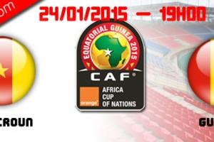 cameroun guinee can 2015
