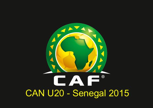 Eliminatoires de la can u20 (senegal 2015) : le programme des matchs