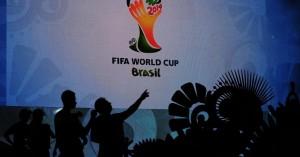 1/8 de finale Coupe du Monde 2014
