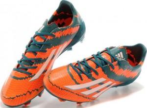 Adidas dévoile les Mirosar10 : les nouvelles chaussures de Lionel Messi