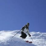commen skier