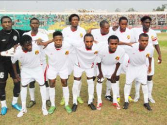 Congo Diables Rouges