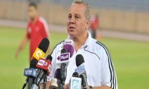 Egypte Shawky Gharib