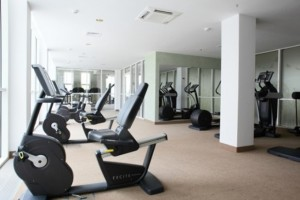 entretien salles de sports