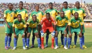 Equipe Nationale Rwanda