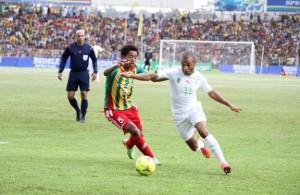 ethiopie algerie