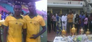 Jeux universitaires Bénin