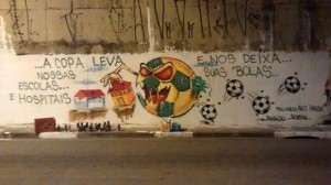 fuck fifa anti fifa graffiti-