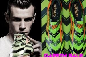 Gareth Bale-crampons