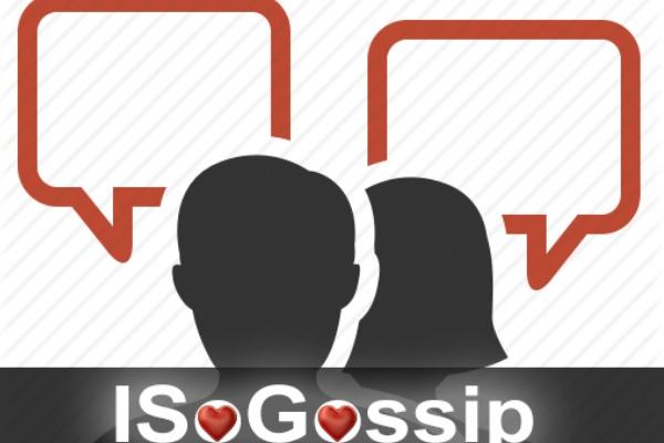 isogossip logo
