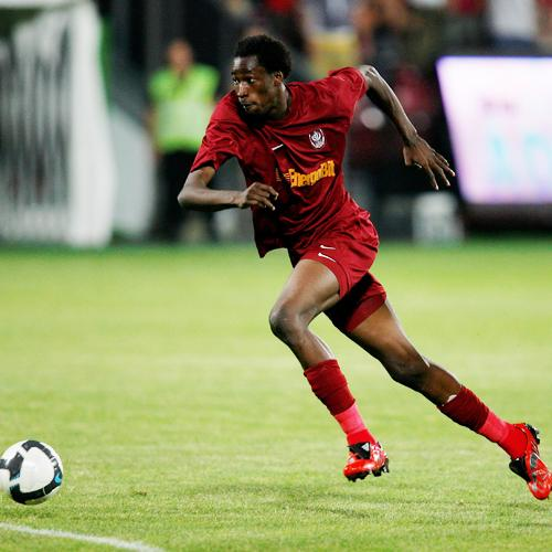 Les footballeurs les plus élancés : le top 10