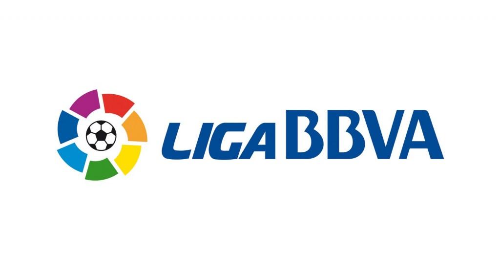 logo liga bbva espagne