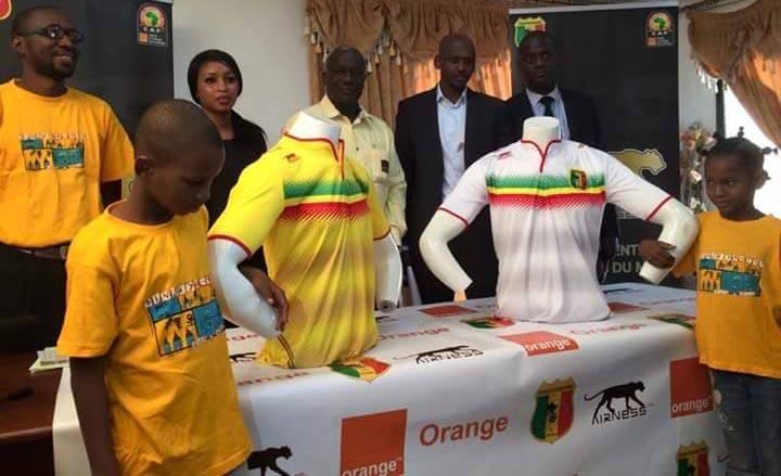 maillot mali 2015