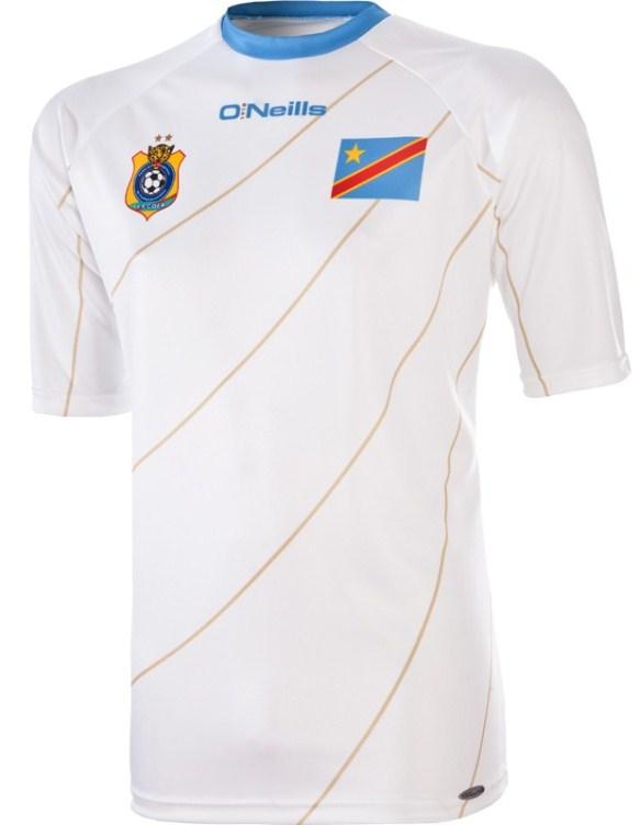 maillot rdc  O NEILLS