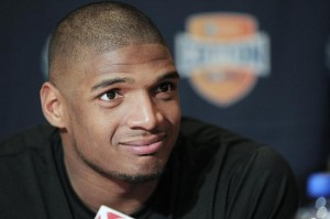 michael sam gay