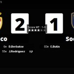 monaco sochaux video
