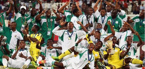 nigeria u-17 champions