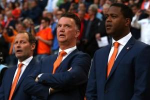 Equipe Pays-Bas