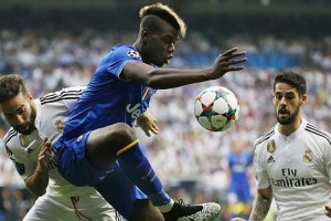 pogba real madrid