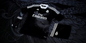 real madrid 2015 maillot dragon
