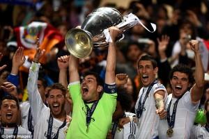 CLassement des clubs les plus riches 2015